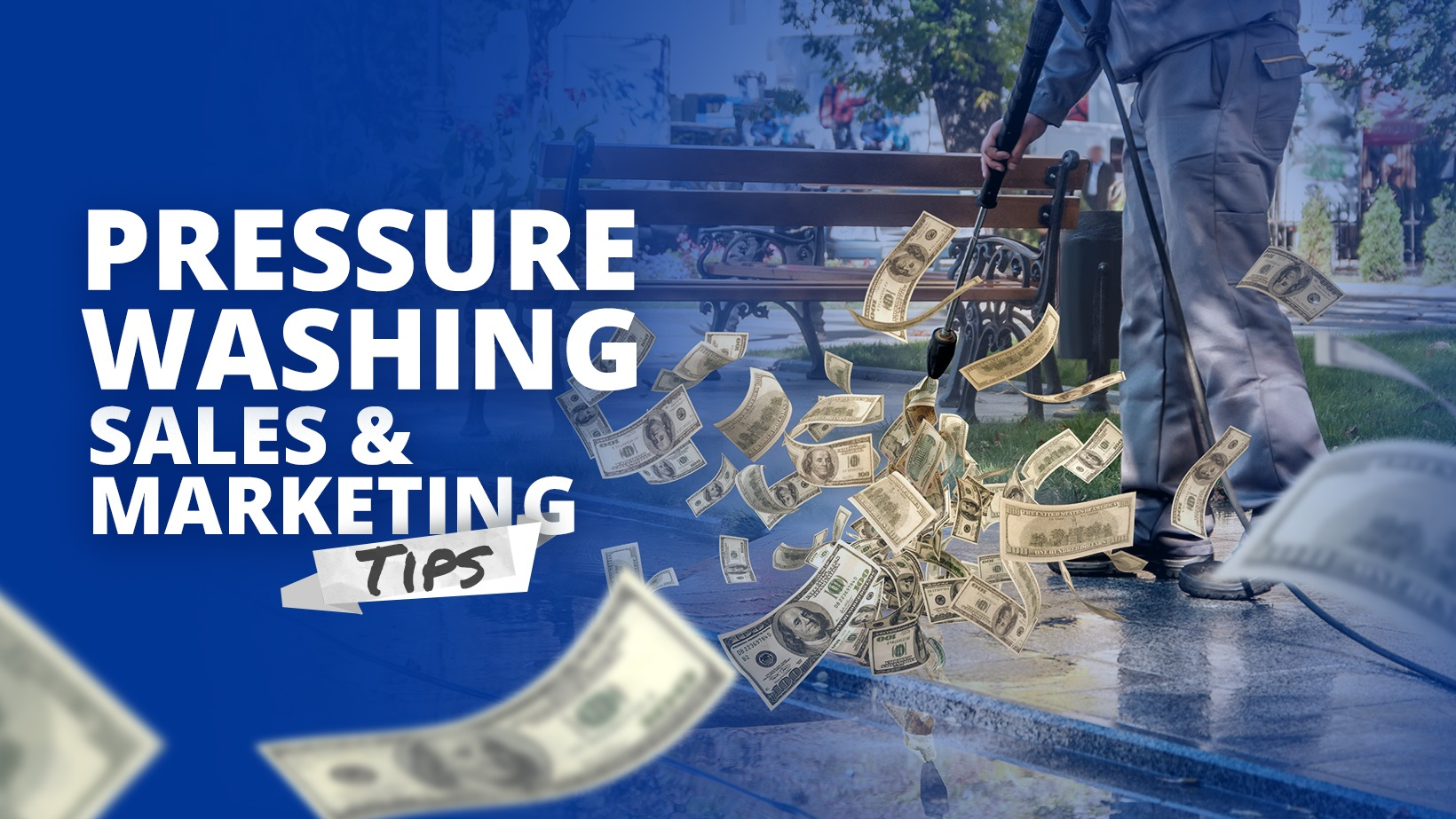 Choose The Best Marketing Company For Your Pressure Washing